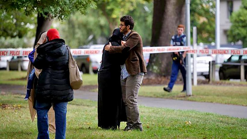 Christchurch mosque shootings – nine dead, many more injured   The Thaiger