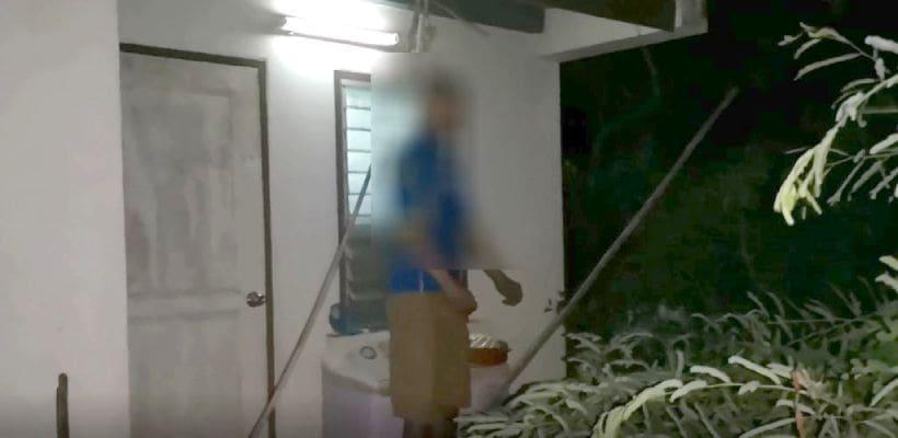 ผงะ! คนขับรถนายกอบจ.ตรัง กลับบ้าน เจอศพชายแปลกหน้าผูกคอตายหลังบ้าน | News by The Thaiger