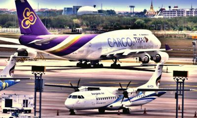 Bangkok Airways spending 3 billion on new planes, airports | The Thaiger