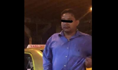 Taxi driver arrested for cheating South Korean tourist in Bangkok – VIDEO | The Thaiger