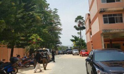 สามหนุ่มไฟแนนท์ ดวงซวย บุกยึดรถ ลูกหนี้ตกใจ เรียกเพื่อนรุมยำส่งโรงบาล 1 | The Thaiger