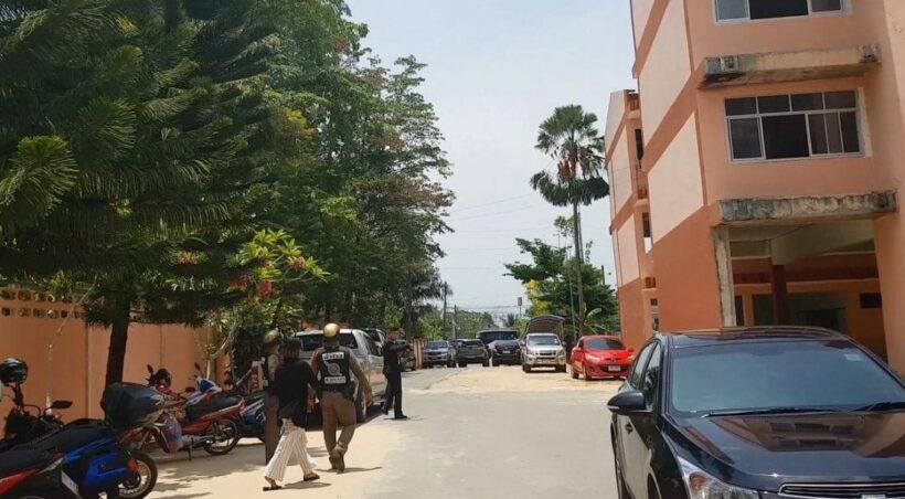สามหนุ่มไฟแนนท์ ดวงซวย บุกยึดรถ ลูกหนี้ตกใจ เรียกเพื่อนรุมยำส่งโรงบาล 1   The Thaiger