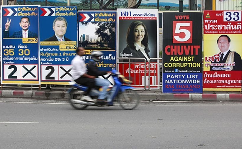 Thailand's future is dissolvingright before our eyes | The Thaiger