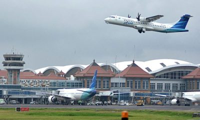 Fake Garuda pilot arrested at Jakarta Airport | The Thaiger