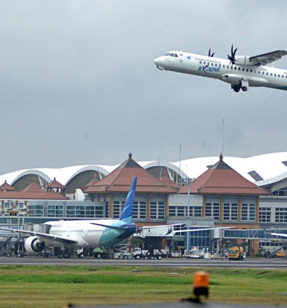 Fake Garuda pilot arrested at Jakarta Airport   The Thaiger