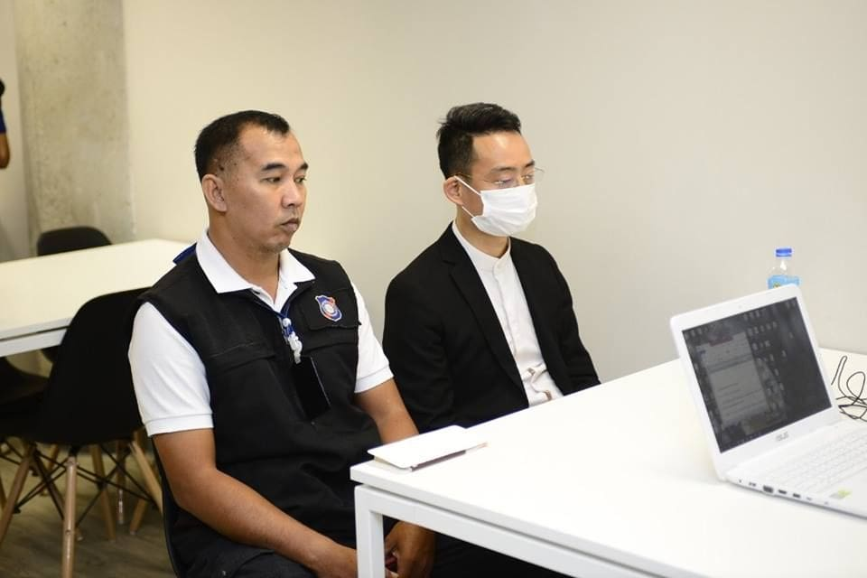 Chinese man arrested for using Thai ID card to lure foreign investors | The Thaiger