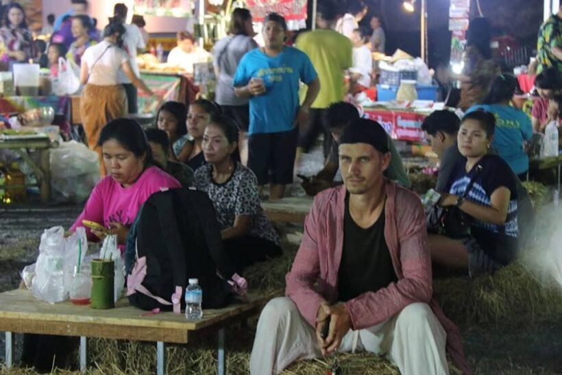 Last day: Phuket Heroines Festival | News by The Thaiger