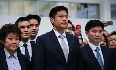 Constitutional Court dissolves Thai Raksa Chart party and bans party members | The Thaiger