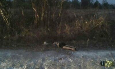 สาวร้อง ปู่ถูกยิงพรุนโหดเหี้ยม ผ่านมาเกือบเดือนคดีไม่คืบ | The Thaiger