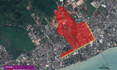 Power outage in parts of Chalong tomorrow | The Thaiger