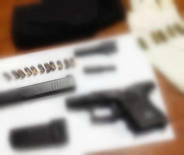 Polish man charged after threatening people with a gun in Patong | The Thaiger