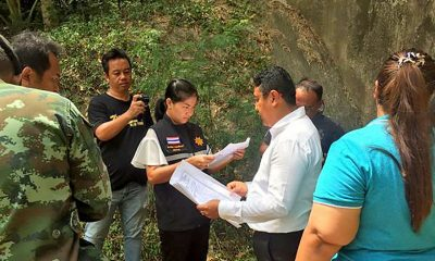 Landowners could face jail – Koh Samui 'mystery tunnel' case | The Thaiger