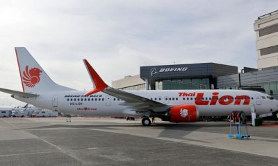 UPDATE: Regulators ground the Boeing 737 Max 8, but not in Thailand | The Thaiger