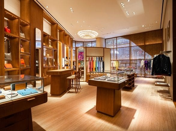 Hermès opens its first store in Phuket at Central Floresta | The Thaiger