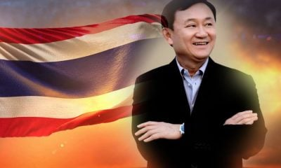 Thaksin: Election rigged with many irregularities | The Thaiger