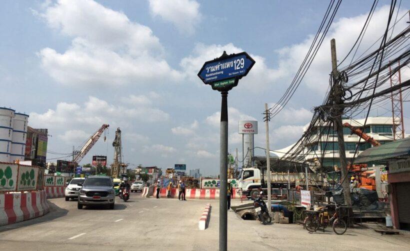 Ten-wheeler blacks out Bangkok neighbourhood | News by The Thaiger