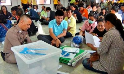 """A clean and fair election"", EC assures international delegates | The Thaiger"