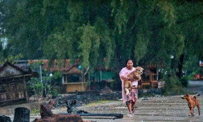 Summer storms on the way for north, north-east | The Thaiger