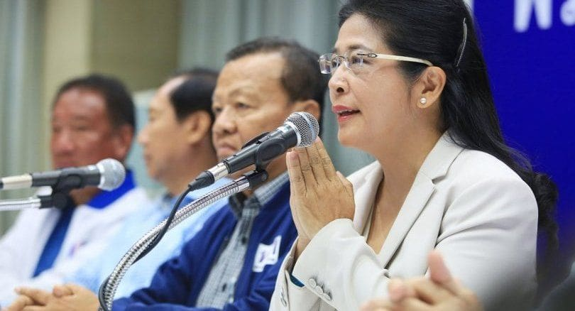 Pheu Thai wins the Lower House – Unofficial from the EC | The Thaiger