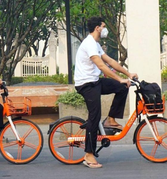 Specialist clinics for pollution-related symptoms to be set up around the country | The Thaiger