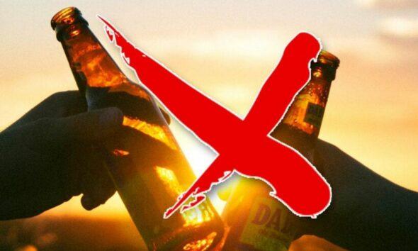 Alcohol ban again this weekend around Thailand | The Thaiger