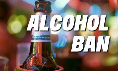 24 hour alcohol ban starts tonight, another one next week – Election | The Thaiger