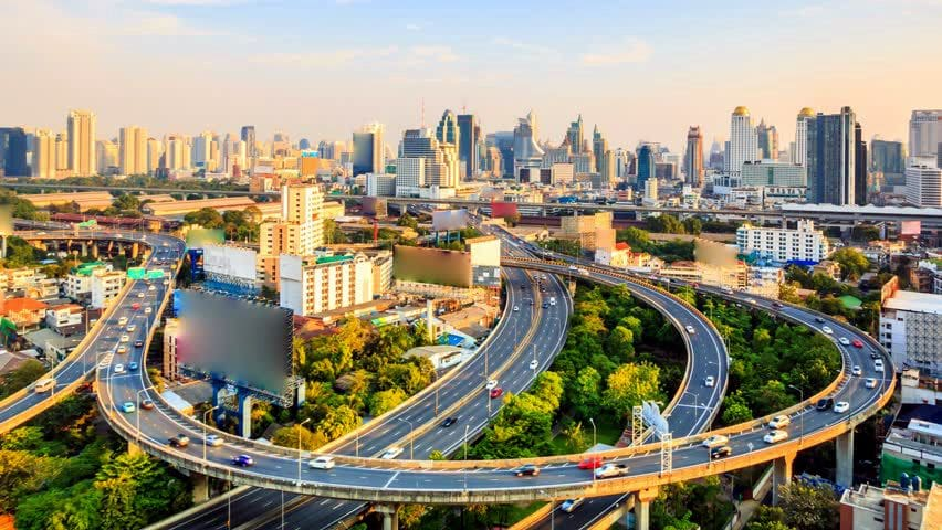 Bangkok now in the Top 10 list for most expensive Asian locations for expats | The Thaiger