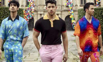 """Sucker"" – Jonas Brother ซิงเกิ้ลรวมตัวในรอบ 6 ปี | The Thaiger"
