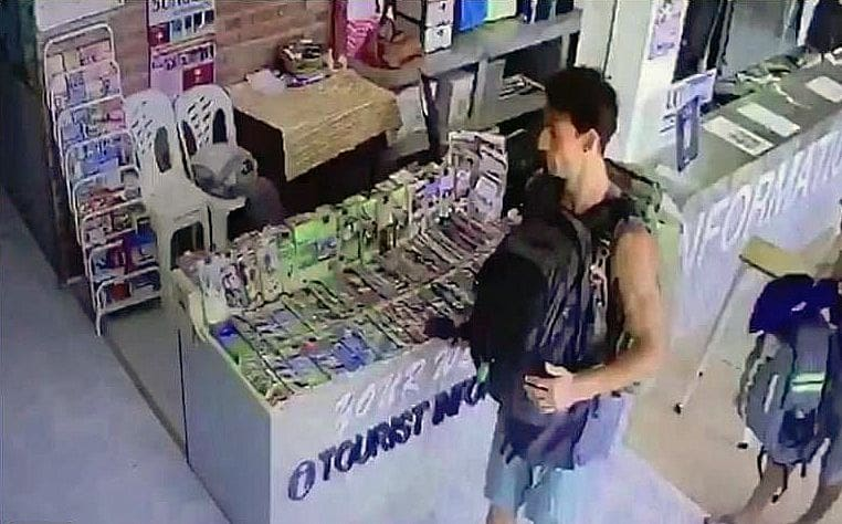 Suspects arrested on Koh Phi Phi – Attack on 25 year old US tourist | The Thaiger