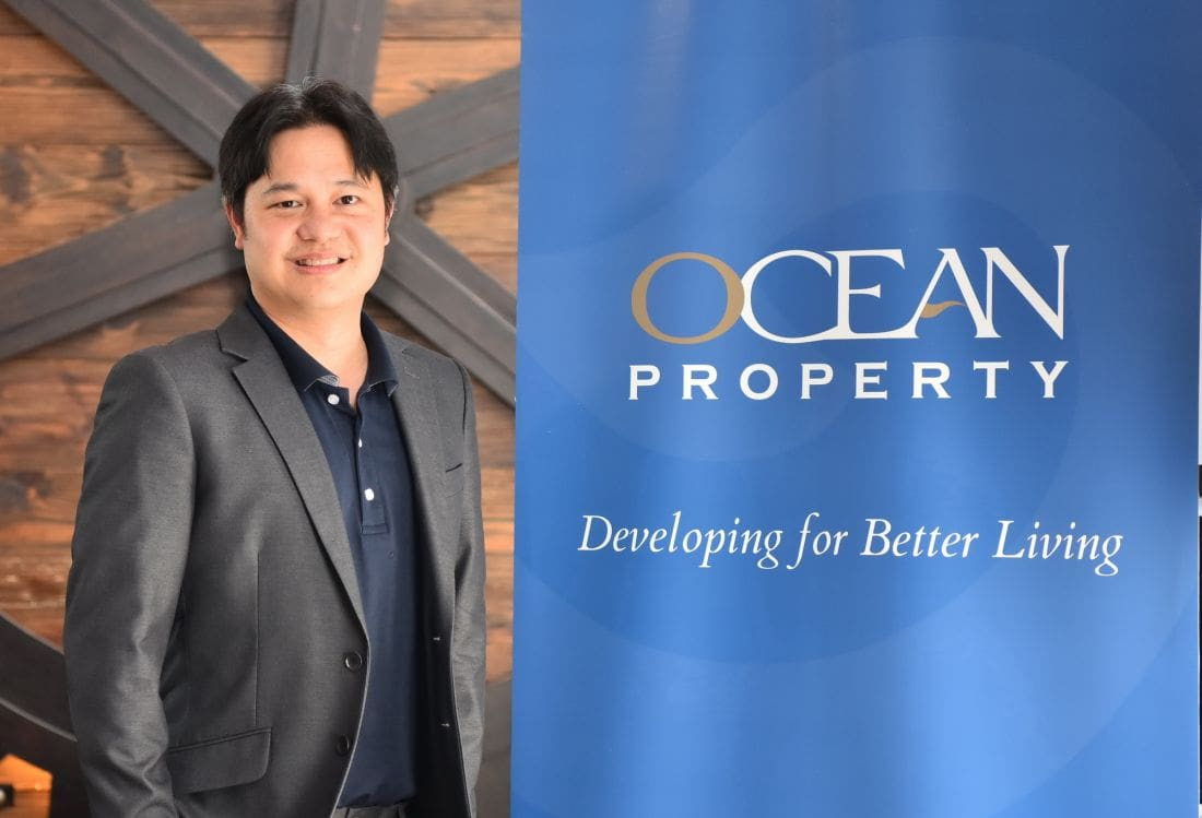 Ocean Property launch first Phuket development | News by The Thaiger