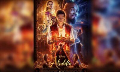 ตัวอย่างล่าสุด Aladdin – อลาดิน กับตะเกียงวิเศษ | The Thaiger
