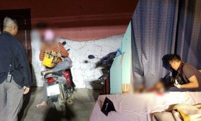 สุดทน ภรรยาวัย 60 ถูกสามีข่มขืน-ทำร้าย ใช้มีดแทงหัวใจดับคาม่านรูด | The Thaiger