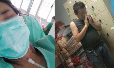 จับแล้ว! หนุ่มหื่นลวนลามสาวป่วยถึงเตียงโรงพยาบาล จ.ภูเก็ต | The Thaiger