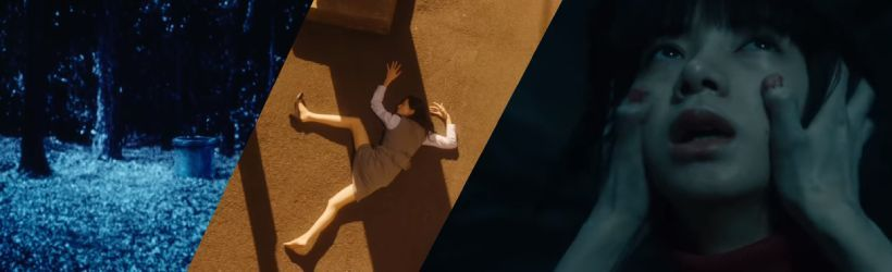 ตัวอย่างหนังภาคใหม่จักรวาล The Ring – SADAKO | The Thaiger