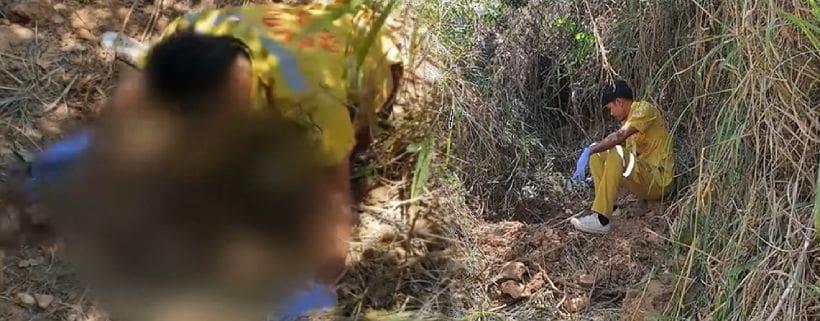 นักมวยเด็กยอดกตัญญูวัยเพียง 9 ขวบ พบถูกฆ่าฝังดินทั้งชุดนักเรียน กลางไร่สับปะรด   The Thaiger