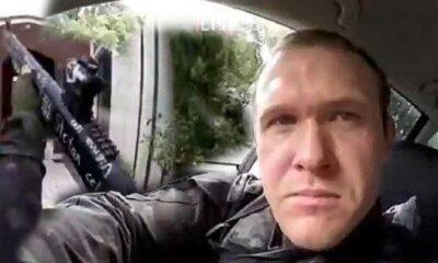 มือปืนถ่ายคลิปไลฟ์สดนาทีมรณะ กราดยิงมัสยิดนิวซีแลนด์ เสียชีวิต 49 ศพ | The Thaiger