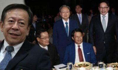 กกต.เผย ผลสอบโต๊ะจีนพลังประชารัฐ ไม่พบหน่วยงานรัฐซื้อ | The Thaiger