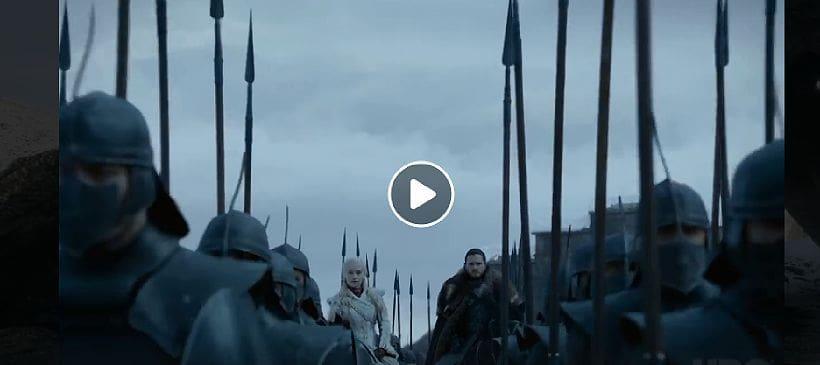 ตัวอย่าง Game of Thrones ซีซั่น 8 บทสรุปมหากาพย์ชิงบัลลังก์ | The Thaiger