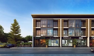 Ocean Property launch first Phuket development | The Thaiger