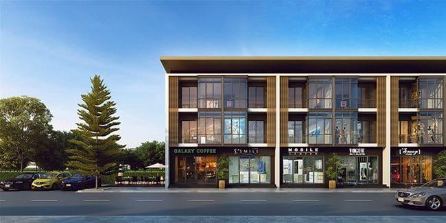 Ocean Property launch first Phuket development   The Thaiger