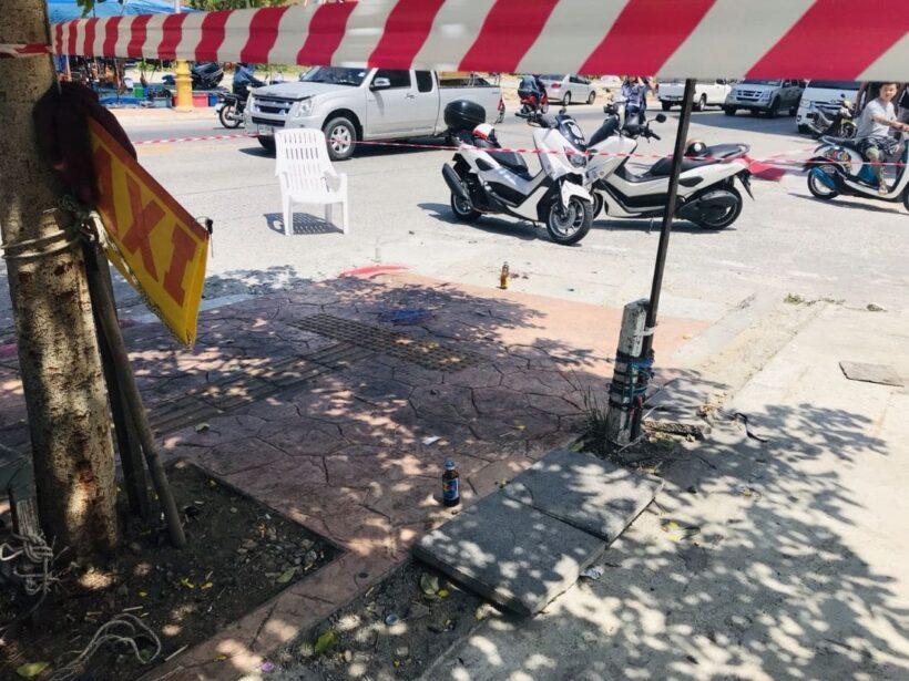 มอบตัวแล้ว! มือสังหารหัวหน้าคิวแท็กซี่ป่าตอง ตร.เร่งสรุปสำนวนส่งฟ้องต่อศาล | News by The Thaiger