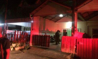 Phuket policeman shoots himself, dies in hospital | The Thaiger