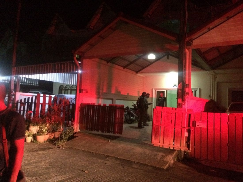 Phuket policeman shoots himself, dies in hospital   The Thaiger