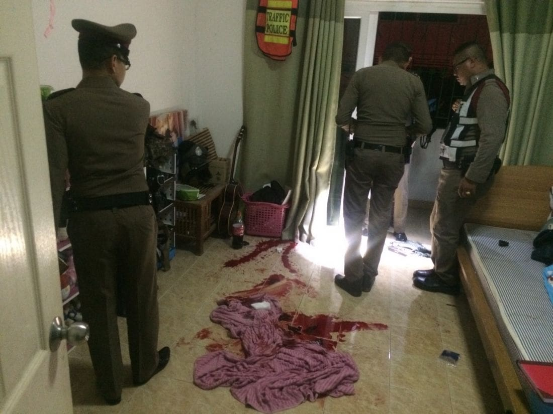 Phuket policeman shoots himself, dies in hospital   News by The Thaiger