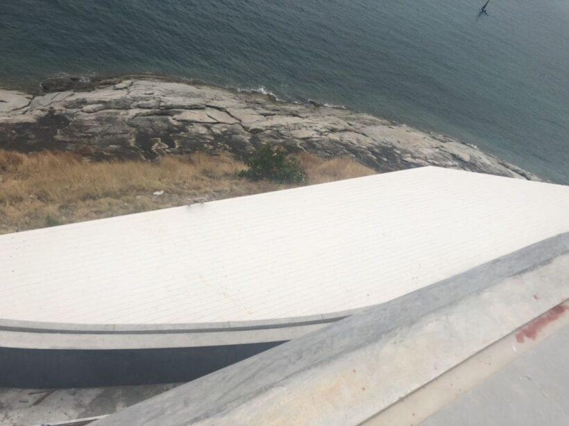Rawai luxury villas on 'pause' along Ao Sane beach | News by The Thaiger