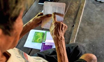 Bank evasive after 91 year old claims 5 million baht removed from his account | The Thaiger