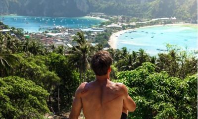 American tourist attacked by gang on Koh Phi Phi | The Thaiger
