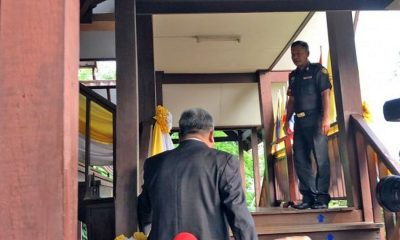 """I'm sorry"" – Premchai granted bail 