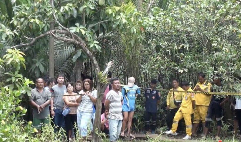 หนุ่มใหญ่ช่างเชื่อมเมืองคอนถูกยิงดับ ไม่ทราบสาเหตุ ญาติเผย ไม่เคยผิดใจใคร   News by The Thaiger