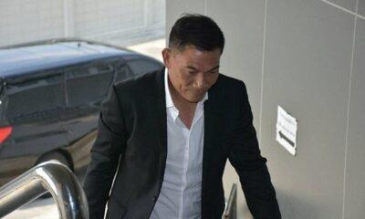 ศาลอุทธรณ์ยกฟ้อง 'เอ๋ ชนม์สวัสดิ์' คดีจัดเก็บขยะเมืองปากน้ำ | The Thaiger